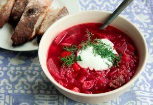 Apetyczne dania kuchni polskiej