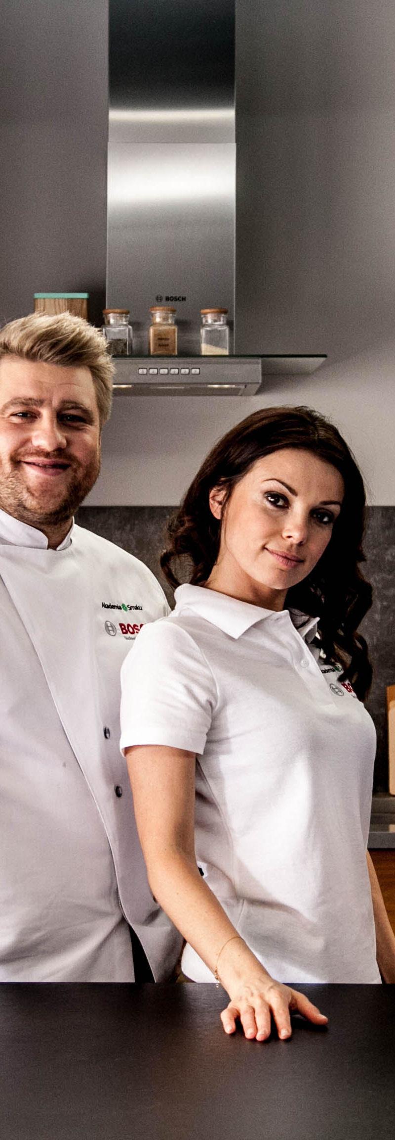 Poradnik kulinarny oraz vademecum gotowania